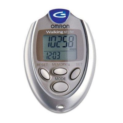 Omron HJ-112 GOsmart™ Pocket Pedometer by Omron