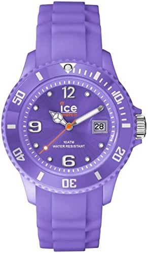 Ice-Watch SI.LPE.U.S.14 Ice-Forever Trendy Light Purple Watch