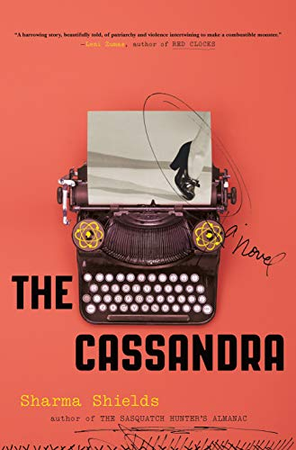 Image of The Cassandra: A Novel