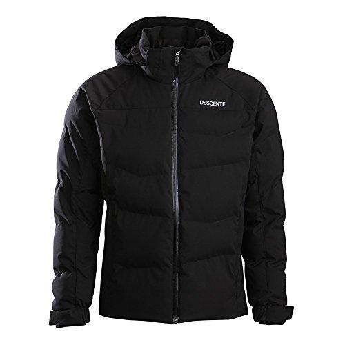 Descente Nimbus Jacket Men's Black Large