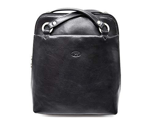 Oh My Shop, sac à dos pour femme noir taille unique
