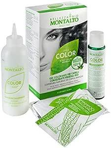Santiveri Montalto 5 Castaño Claro 135 ml - 400 g: Amazon.es ...