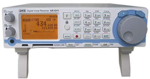 AOR AR-DV1 wideband communications receiver