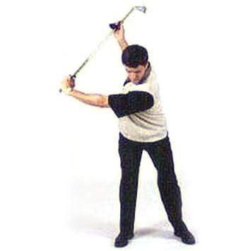 Kallassy Swing Magic 5 Iron, Right Handed