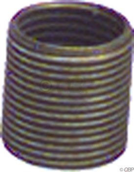 Unior Right Replacement Thread Insert, Brass (Pedal Insert)