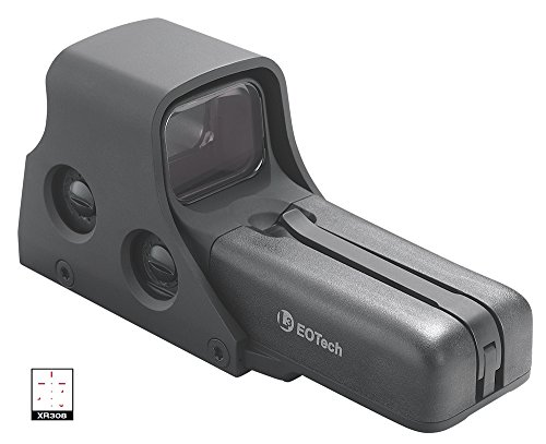 EOTECH 552 W/.308 Reticle Black by ETCH