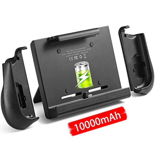 10000mAh Battery Charger Case