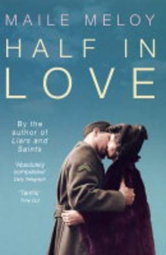 Read Online Half in Love pdf