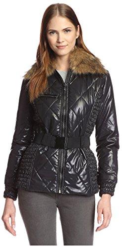 Black Jacket Parker Token Women's Love wZtIqnXaW