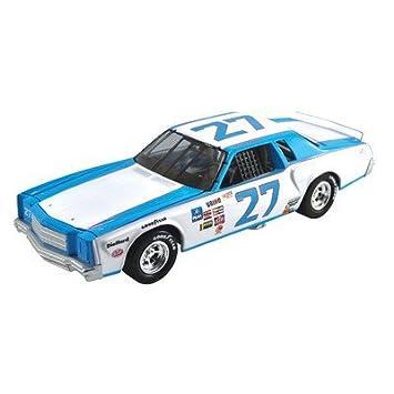 Die Cast Car Nascar Driver: Benny Parson by Lionel