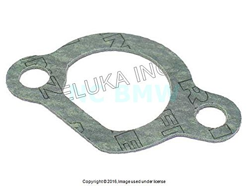 Porsche Gasket for Water Hose Flange on Cylinder Head 928 944 944 S 944 S2 968