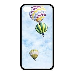 Custom Balloon Back case for iphone4,4S JN4S-246