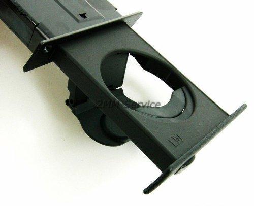 IA-BW07 NEU /& OVP Entspricht der original Teilenummer 51459125626 Cup Holder f/ür 5er E60 /& E61 alle Modelle Getr/änkehalter