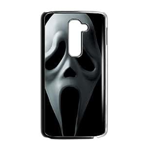 Scream LG G2 Cell Phone Case Black H7912078