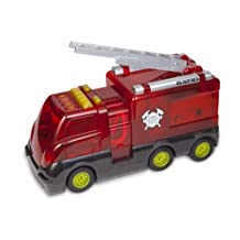 Worx Toys 9112001 Worx Toys Torch Fire Truck