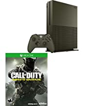 Xbox One S 1TB Console - Battlefield 1 Special Edition Bundle + Call of Duty: Infinite Warfare