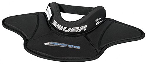 Bauer Reactor Clavicle Protector Senior