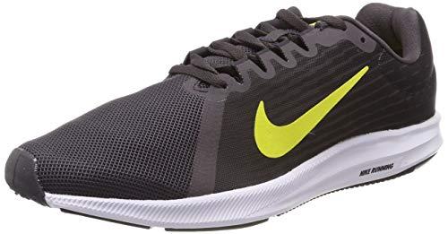 Scarpe dynamic oil Nike Multicolore Downshifter 8 Running Uomo Grey Yellow thunder Grey 010 q8w8TRExn