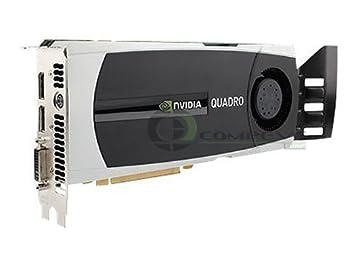 Amazon.com: HP WS097AT Quadro 6000 tarjeta gráfica – 6 GB ...