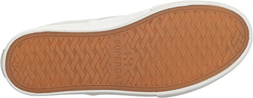Superga Women's 2388 COTW Sneaker, Alluminum, 40 M EU (9 US) by Superga (Image #2)