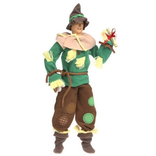 Ken Scarecrow Wizard of Oz Barbie Doll