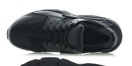 Nike Wmns Air Huarache Run 634835-012 Womens Shoes AhlsKfVyu