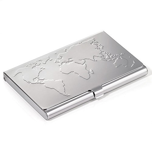 Troika Business World Business Card Case (CDC75CH)