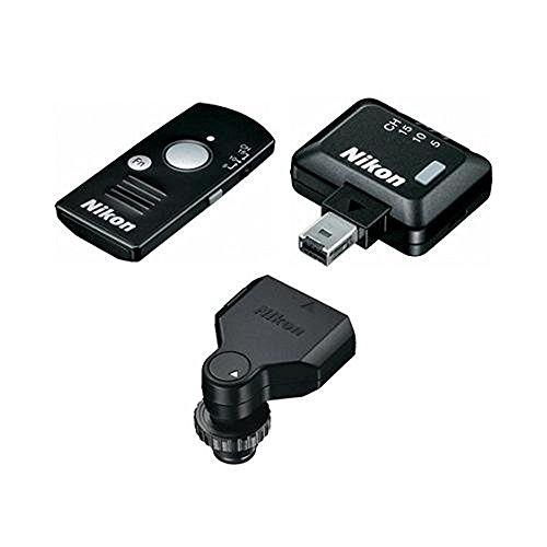 remote shutter nikon - 9