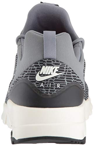 Compétition black Grey 001 Wmns Motion De cool Femme Air Running Nike Max Racer sail Multicolore Chaussures 18PHw86qx
