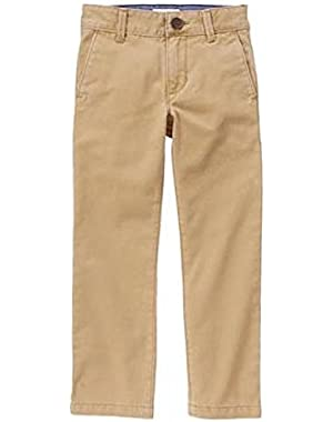 Toddler Boy's Prep Fit Chino Pants