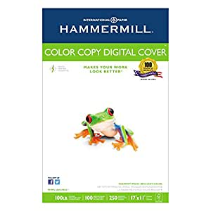 HAM133202 - Hammermill Copier Digital Cover