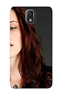 Snap-on Kristen Stewart Case Cover Skin Series Compatible With Galaxy Note 3