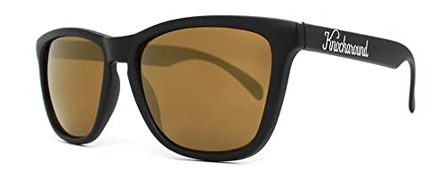Gafas de sol Knockaround Classic Premium Black / Gold