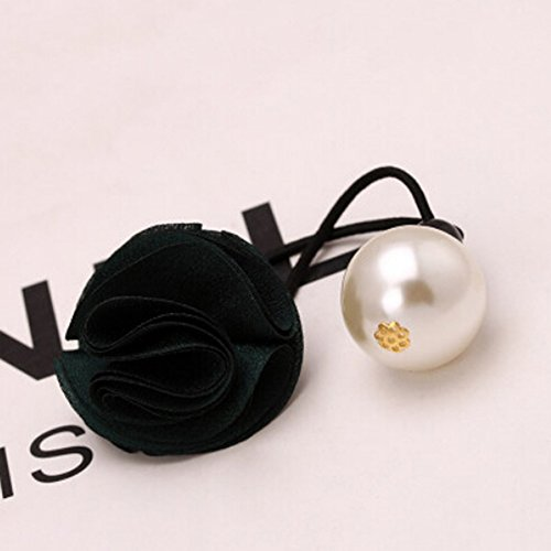 Spritech Flower Pearl Circle Accessories