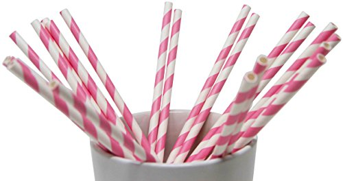 Best paper straws usa made to buy in 2019