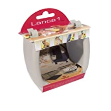 Marchioro Lanca 1 Sm Bowl for Carrier 1-7
