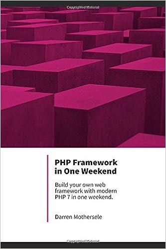 Book pdf php modern