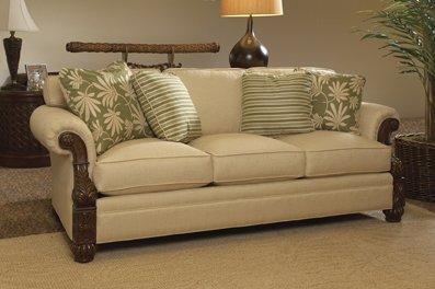 Tommy Bahama Island Estate Benoa Harbour Sofa Standard Fabric SALE Ends Nov  01