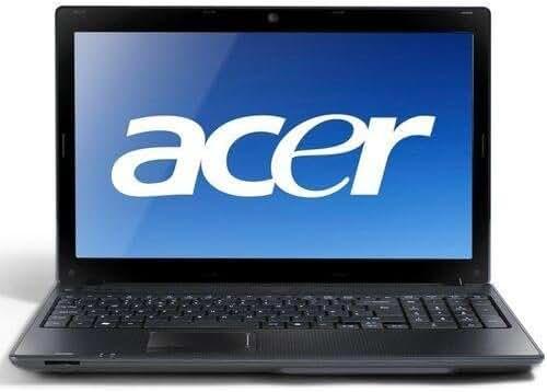 Acer Aspire 5742Z-4200 Intel Pentium P6100 2.0GHz 2GB 250GB DVDR