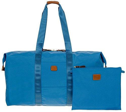 Bric's Luggage X-Bag 22-Inch Duffel (Cornflower) ()