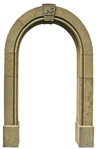 Photography Poster - Archway, Sand Stone, Input, 24