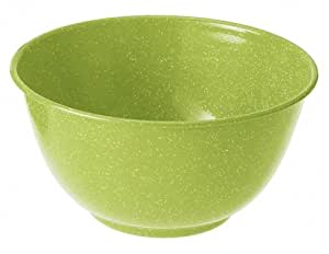 "GSI Outdoors Mixing Bowl Green 10.75"""