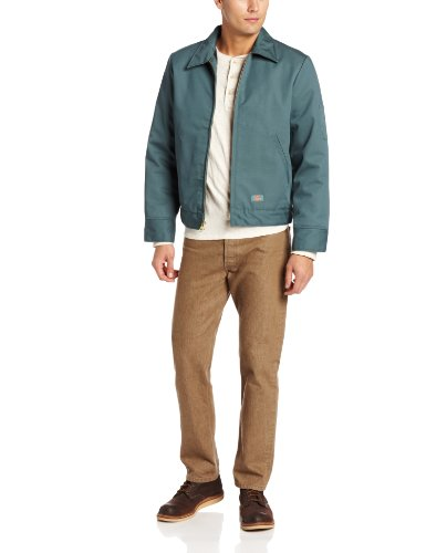Dickies Men's Lined Eisenhower Jacket