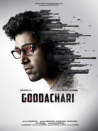(Goodachari )