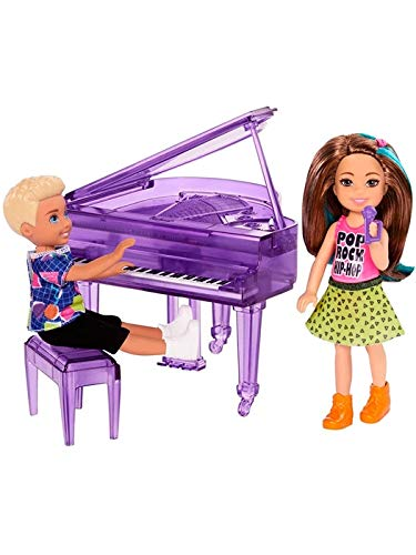 Barbie Rocker - Barbie and The Rockers Concert Fun