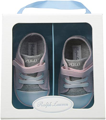 Pictures of POLO RALPH LAUREN Kids Girls' Koni Crib RL100267L Light Pink 3