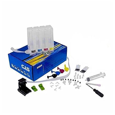 Ciss sistema de suministro continuo de tinta para Canon MP140 ...