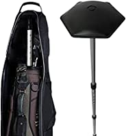Golf Travel Bag Support Rod, Aluminium, Adjustable Golf Travel Cover Support System Pole