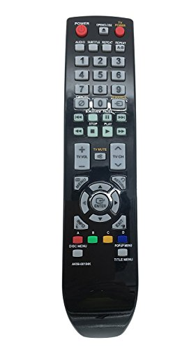 00104K Remote Control - 2