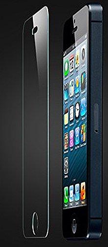 Classy Cases Tempered Glass Pellicola di protezione/Pellicola di protezione schermo in vetro temperato/per-Display vetro 0,33mm sottile/grado di durezza 8–9H in vetro temperato con bordi arrotondat